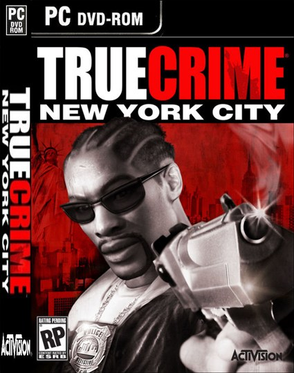 True crime new york city pc full español iso dvd5 descargar