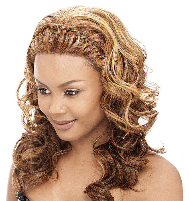 the lace braid many times can be confused with other braids such as
