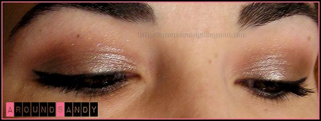 look makeup mua palette kiko sleek oh so special