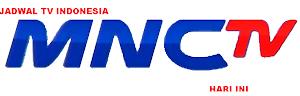Jadwal MNC TV Acara Siaran Hari In
