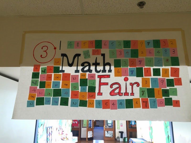 math fair projects This is a lesson design to help teachers plan a math fair what is a math fair a math fair is an exhibit of items that relate to mathematics.