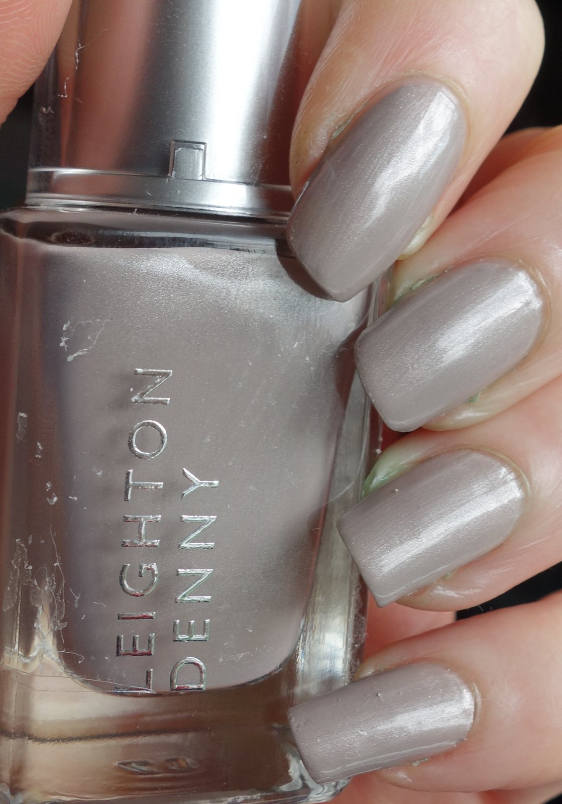 Polishtopia: Leighton Denny - It\'s an Honour