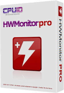 CPUID HWMonitor Pro 1.18 Includeing Keygen CORE