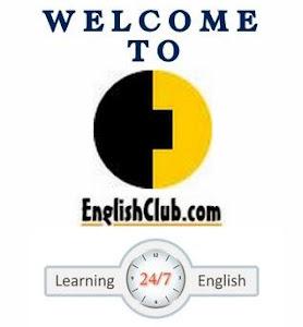 English Club Member