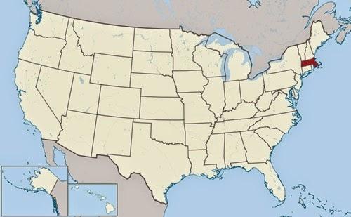 Massachusetts Eyaleti