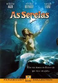 Filme As Sereias   Dublado