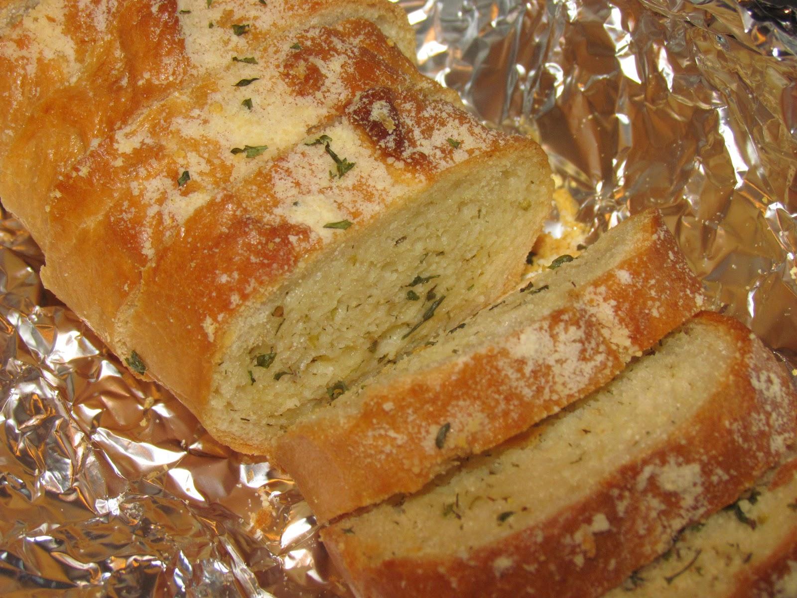 Jan's Dilly Bread Recipes — Dishmaps