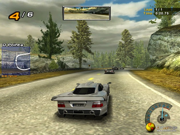 Need For Speed Hot Pursuit 2 Game PC Download