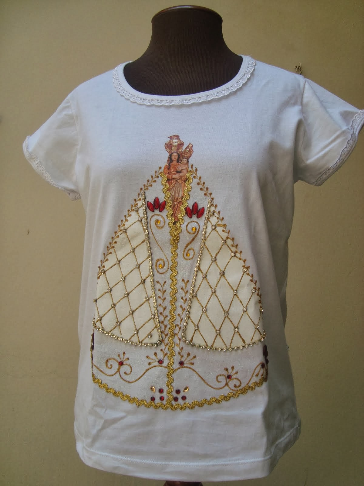 Camiseta Cateo - Círio de Nazaré