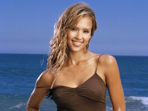 jessica alba hot photo