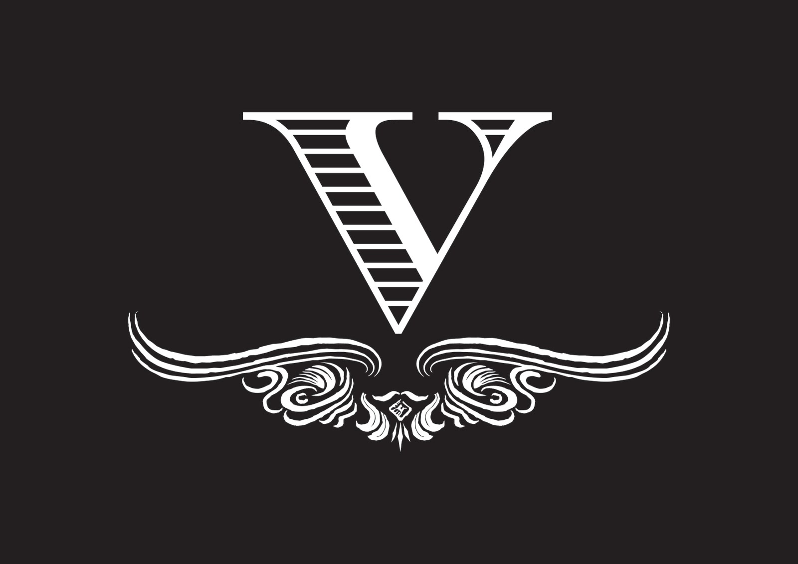 Displaying 19> ... V And S Logo Design