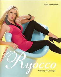 catalogo ryocco 2013-4