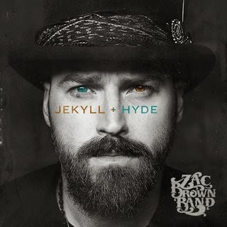ZAC BROWN BAND Heavy Is The Head Lyrics