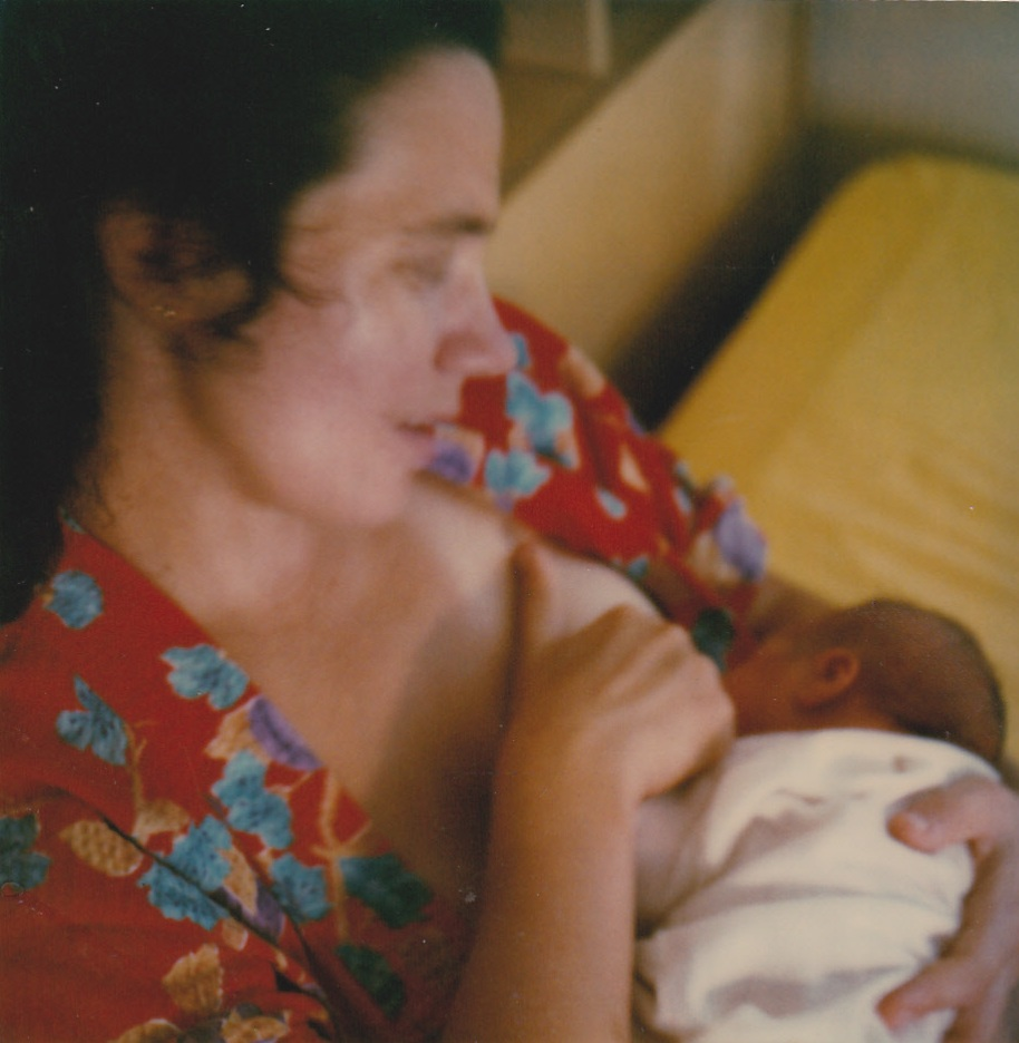 adult breastdeeding