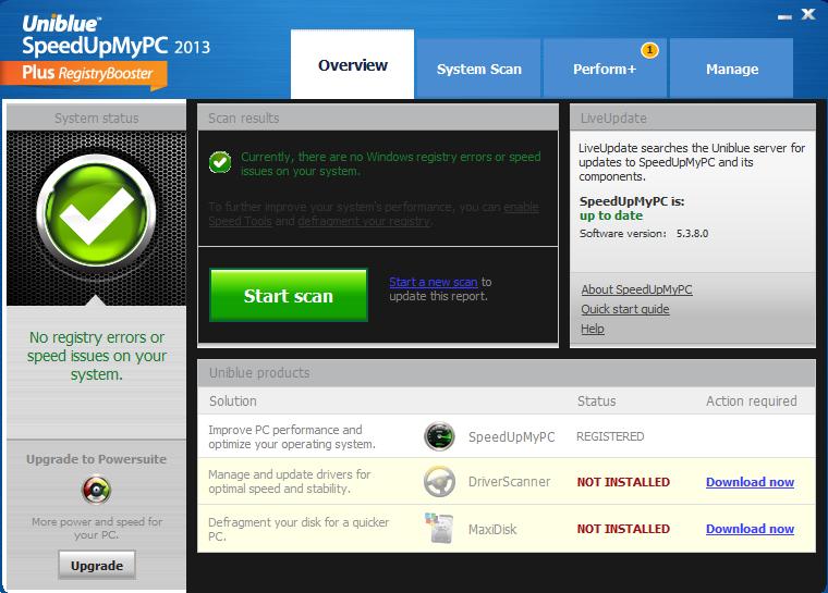 Free Number For Advanced PC Tweaker V4.2 (7 Downloads ...