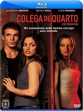 Filme Poster Colega de Quarto BDRip XviD Dual Audio & RMVB Dublado