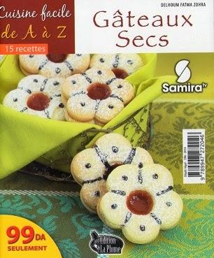 Cuisine Facile de A à Z - Gâteaux Secs Img237