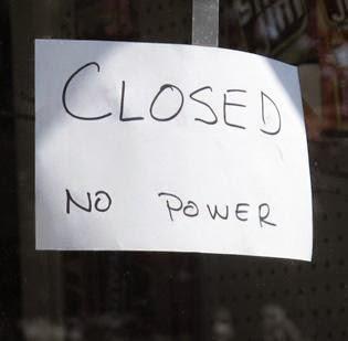 Power shut down schecule in Darjeeling for pre-puja maintenance WBSEDCL