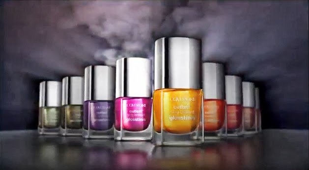 CoverGirl Capitol Collection Glosstinis