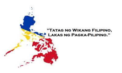 wika theme tatag ng wikang filipino lakas ng pagka pilipino