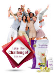 Are you ready for a fresh start? eXfuze Challenge is your answer!