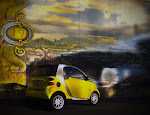 Smart Car, Honey Bee