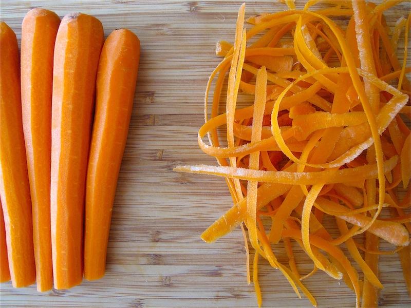 ass dilate Carrot