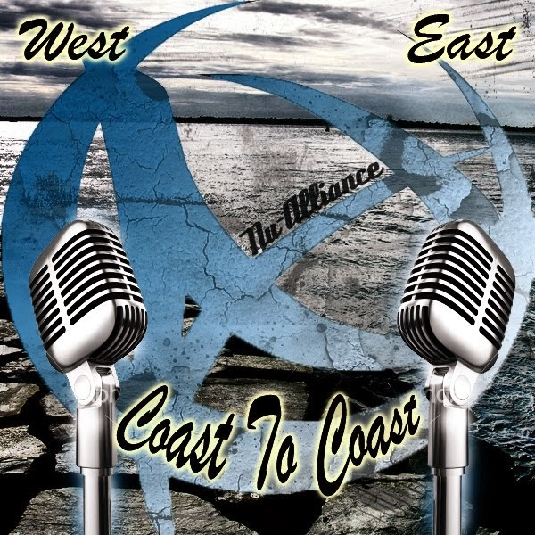 Coast 2 Coast Mixtape