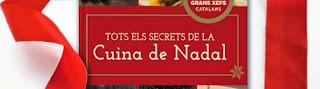 Cuina de Nadal - Promociones El Periódico de Catalunya