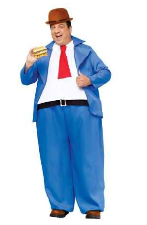 Popeye Whimpy (Standard)