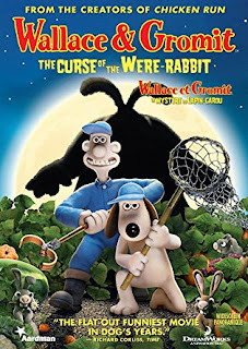 The Curse of the Were-Rabbit (2005) ταινιες online seires xrysoi greek subs