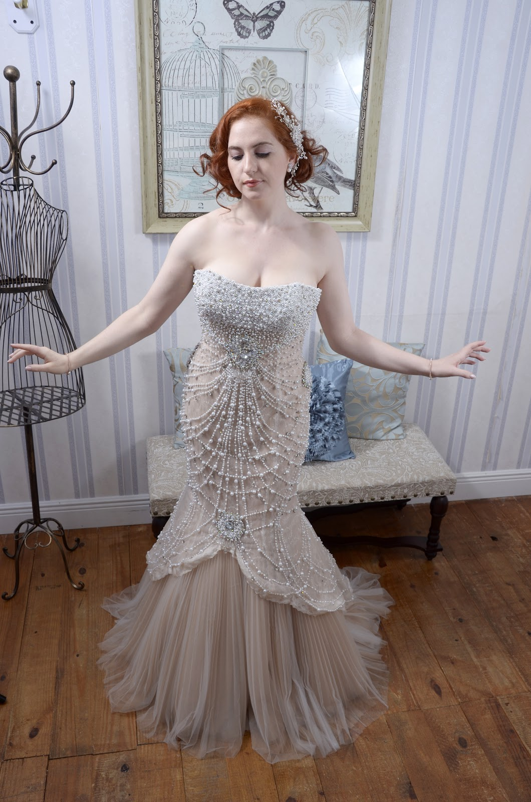 Patricia South Prom Dresses 118