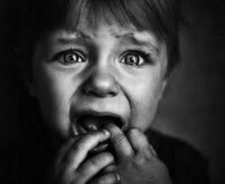 Perbedaan Kata Frightened, Afraid, dan Scared dalam Bahasa Inggris