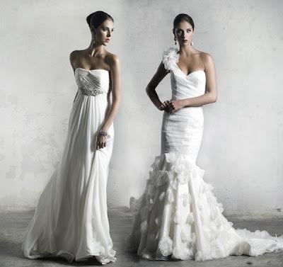 Wedding dress designs cleavage open wedding dresses for Wedding dress cleavage