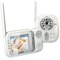 VTech Safe & Sound Monitor