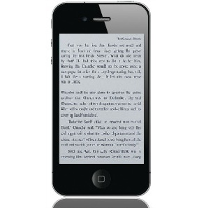 ebook celular