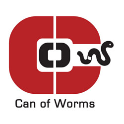 Can of Worms est. 2015