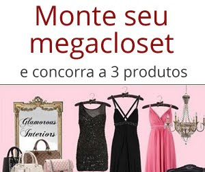 Megacloset