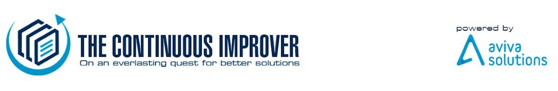 The Continuous Improver