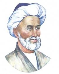 Насир Хусрау