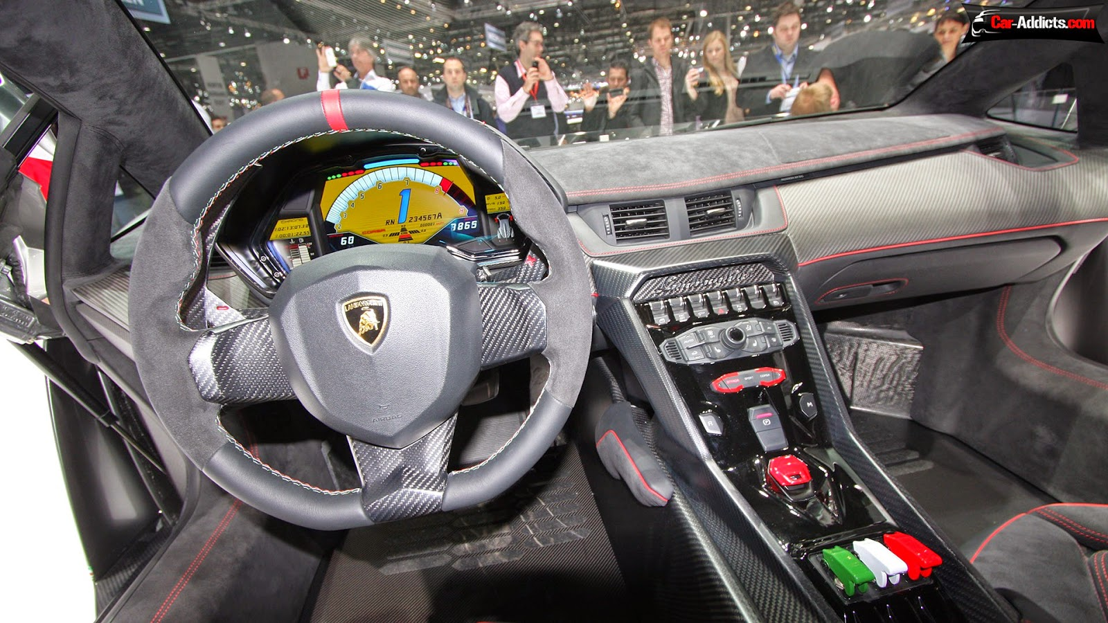 Lamborghini Veneno Detail Interior And Exterior Lamborghini Veneno Wallpapers