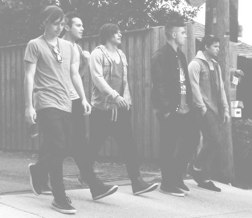 除了5 Seconds Of Summer外,你還可以聽這5組澳洲男孩團!【5 Hot Aussie Boybands You Should Know】 - 硬要聽西洋音樂