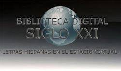 BIBLIOTECA DIGITAL SIGLO XXI