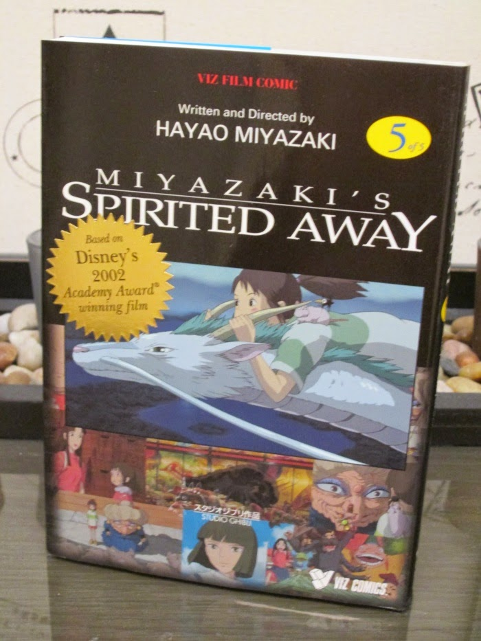 http://www.shopncsx.com/miyazakisspiritedawayvolume5.aspx