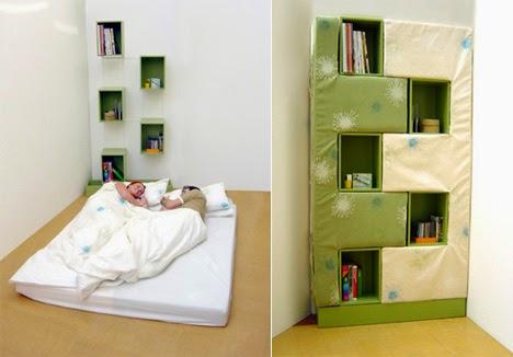 lits créatifs