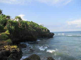 Tempat Wisata Pulau Nusa Dharma