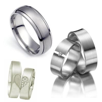 Modelos de Anéis de Namoro