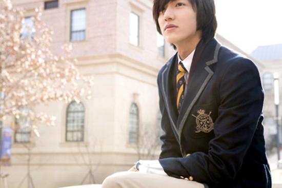5 mỹ nam có tỷ lệ rating cao nhất màn ảnh Hàn