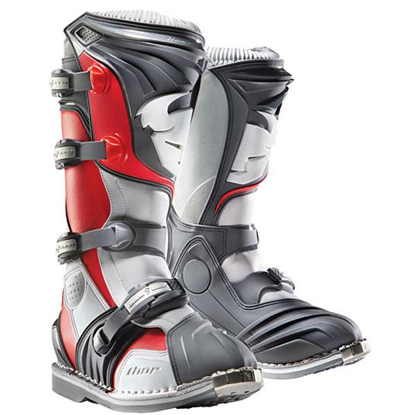Thor Boots Quadrant5