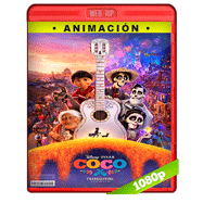 Coco (2017) WEBRip 1080p Audio Dual Latino-Ingles